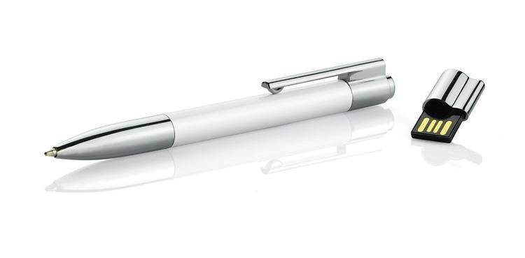 Długopis z pendrive 8GB – 44301- GRAWER GRATIS