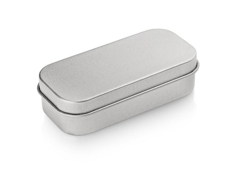 Puszka mała z wkładem na większą pamięć USB – 44505