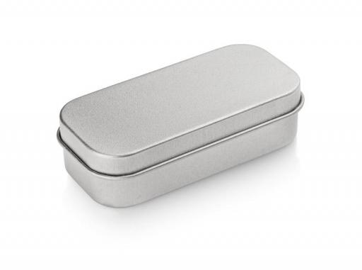 Puszka mała z wkładem na mniejszą pamięć USB – 44506