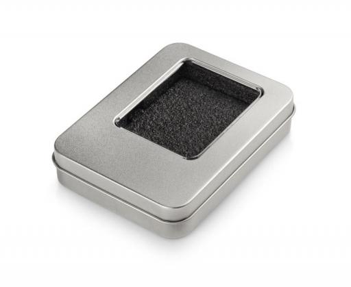 Puszka duża z wkładem na kartę USB – 44510